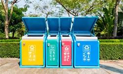 2019年中国垃圾处理器行业市场分析:利好政策下迎来发展机遇 专业品牌优势明显