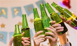 2019年全球啤酒行业市场分析:产量规模五年来首次增长 亚太地区成为主要消费市场