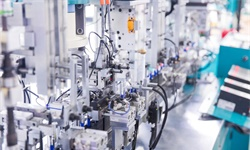 2019年中国制造业市场现状及发展趋势分析