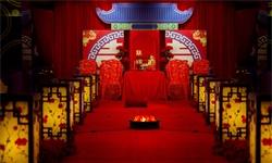 最新中国彩礼地图出炉,看看哪里娶老婆不花钱