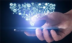 2019年中国软件行业市场现状及发展趋势分析 5G、区块链、AI等前沿技术赋能发展