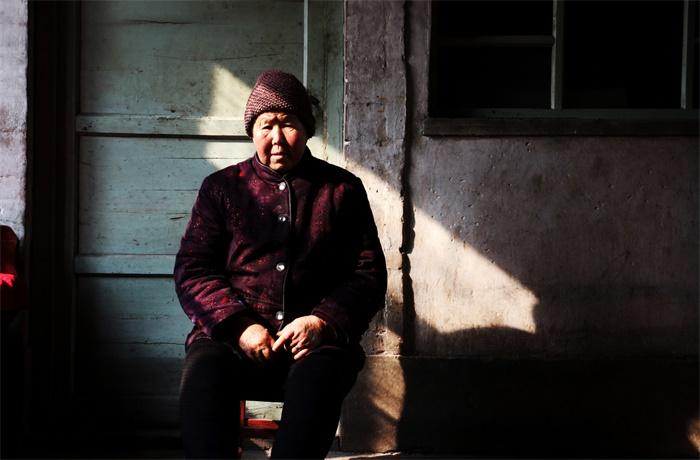 孤独经济系列(下):孤独的老年人