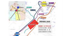 新疆阿勒泰轻工业园区规划案例
