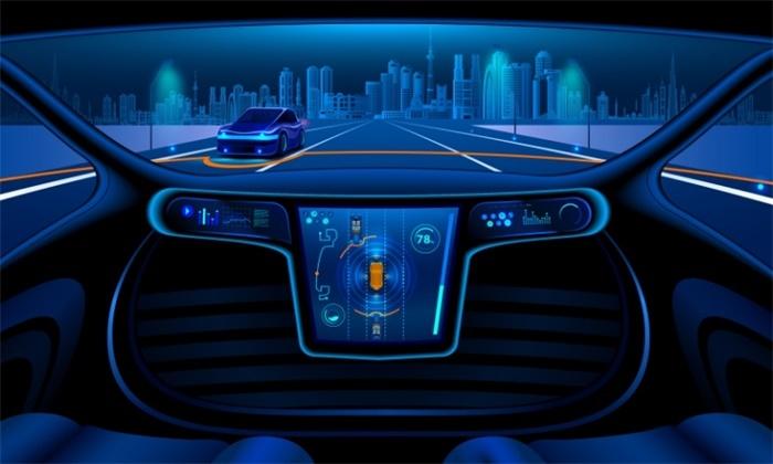 通用自动驾驶汽车