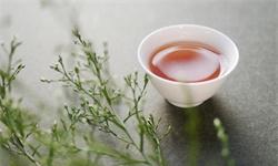 2019年中国<em>茶饮料</em>行业供需现状及竞争格局分析 市场稳定发展、品牌集中度趋势明显