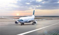 2019年中国航空材料行业市场分析:航空铝材需求量近20万吨 复合材料使用率待提高
