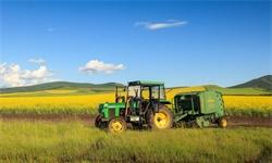 2019年中国农业机械行业进出口现状及发展前景分析 未来5年出口增速将有望回升