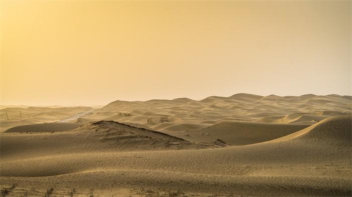 澳大利亚沙尘暴肆虐