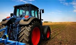 """2019年中国农机服务行业市场现状及发展趋势分析 未来需求量提高将向""""四化""""发展"""