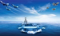 2019年全球军用航空行业市场现状及发展前景分析