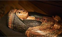 3000多年前古埃及牧师木乃伊说话了!全靠3D打印声道与人造喉咙