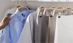 智能衣柜各出奇招:松下自动叠衣 三星能杀死99.9%的病毒