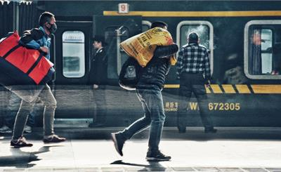 春節假期調整莫慌 火車票免費退票來了!