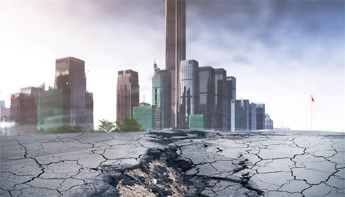 今天凌晨!古巴出现7.7级大地震!所幸尚无人员伤亡
