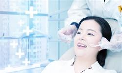 2019年中国<em>口腔</em>医院行业市场现状及发展前景分析 农村地区市场发展空间巨大