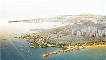 石狮市祥芝渔港风情小镇项目策划及概念性规划案例