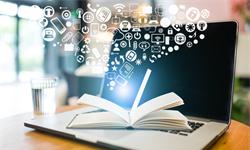 2019年中国网络文学行业出海现状及发展新葡萄京娱乐场手机版 非洲或将成为高速增长新兴市场