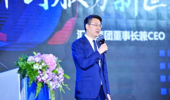 谢旭辉:不要浪费危机给你带来的机会