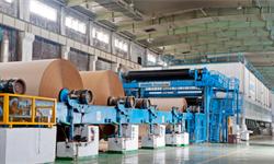 2019年中国<em>纸制品</em><em>包装</em>与<em>印刷</em>行业市场分析:行业规模稳步增长 进出口额均上涨