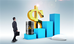 2019年中国原油行业市场现状及发展前景分析