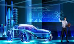 2020年中国智能汽车行业市场分析:发展战略正式实施 汽车电子企业率先受益