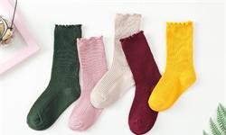 2019年中国<em>袜子</em>行业市场现状及发展趋势分析 消费升级推动行业个性化、时尚化发展