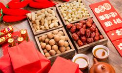 2019年中国休闲食品产业链上游行业市场分析:肉类和水果价格上涨 白糖价格下降