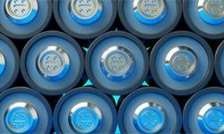 2020年中国锂电池行业市场分析:高端锂盐添加剂实现自主 相关产业链再迎风口