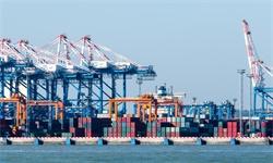 2020年中国<em>对外贸易</em>行业市场现状及发展趋势分析 疫情下多方通力合作稳定市场格局