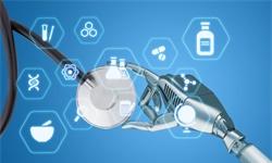 2020年中国医疗机器人行业市场现状及发展前景 疫情爆发推动智能<em>医疗</em>将进一步发展