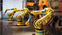 工业机器人发展现状解读 本土企业亟待崛起
