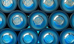 2019年中国锂电池负极材料行业市场现状及发展趋势 龙头企业市场集中度将持续提升