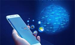 """2020年中国App行业市场分析:百强企业呈现""""高毛利、高研发"""" 供给质量持续提升"""