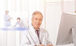 2020年中国互联网医疗行业市场现状及发展新葡萄京娱乐场手机版 未来千亿市场规模静待开启