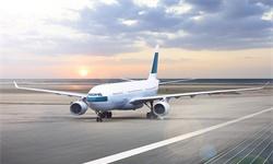2019年全年中国民航业市场分析:运输飞机数量接近4000架 营业收入突破万亿元