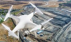 2020年中国工业<em>无人机</em>行业市场现状及发展前景分析 预计全年市场规模将突破百亿元