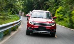 2019年全年中国<em>SUV</em>行业市场分析:产销量降幅进一步扩大 哈弗系列蝉联销量冠军