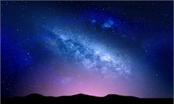 全球首个!科学家开发出超轻型X射线望远镜镜面,将研究伽马射线爆发