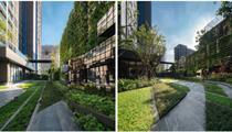 浅析生态工业园区景观规划设计