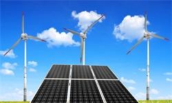 2019年全年中国发电行业发展现状分析 发电量突破7万亿千瓦时、山东发电量居于首位