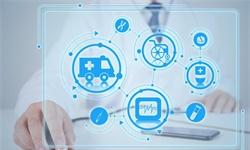 2020年中国<em>互联网</em>医疗行业市场分析:疫情催生市场需求 全年市场规模将超900亿