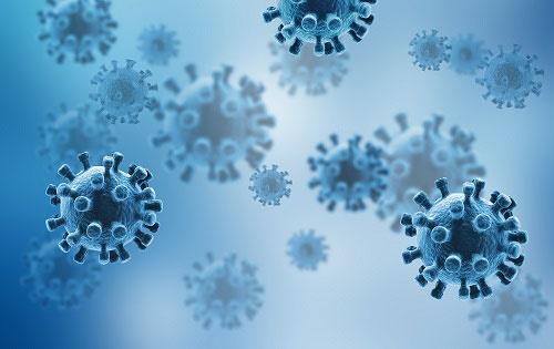 新冠病毒永远不会消失?美、俄科学家称有可能像流感一样与人类共存