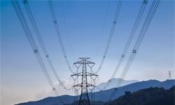 2019年全年中国电力行业市场分析