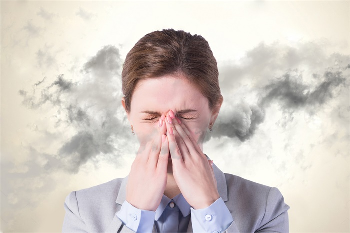 研究:空气污染每年可导致多达200万例痴呆症,过早死亡风险增加