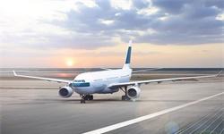 2019年全年中国民用航空运输行业发展现状分析 两大因素推动民航<em>客运</em>能力逐年提升