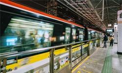 2020年中国轨道交通行业市场现状及发展趋势分析 智能化、信息化升级催生市场需求