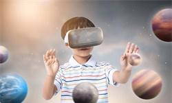 2020年全球<em>虚拟现实</em>行业市场分析:市场规模超170亿美元 美国市场处于领先地位