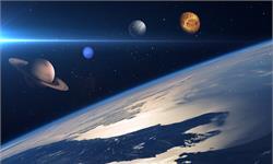 科學家發現迄今體積最大的巖石行星:每18小時繞恒星轉一圈,是地球39倍大