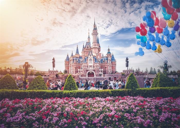 每日限流!香港迪士尼乐园6月18日重开 酒店服务也将逐步恢复