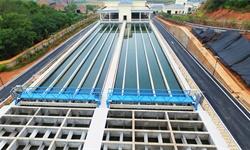 2019年中国水务行业发展现状分析 <em>供水</em>市场已饱和、<em>城市</em>污水处理能力持续增强